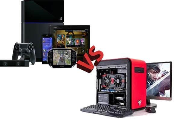 Gaming Pc or Console