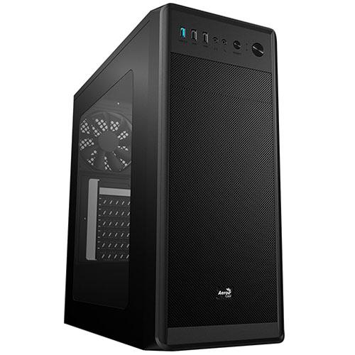 Aerocool SI 5100 Windowed Mid Tower Case