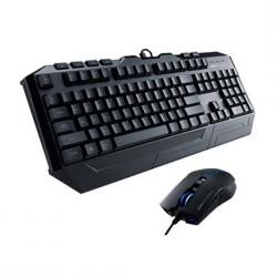 Cooler Master Devastator LED- Keyboard & Mouse + €38