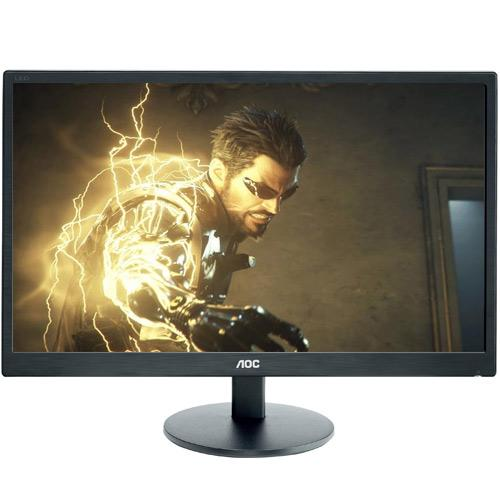 27* AOC E2770SH 1ms Gaming Monitor
