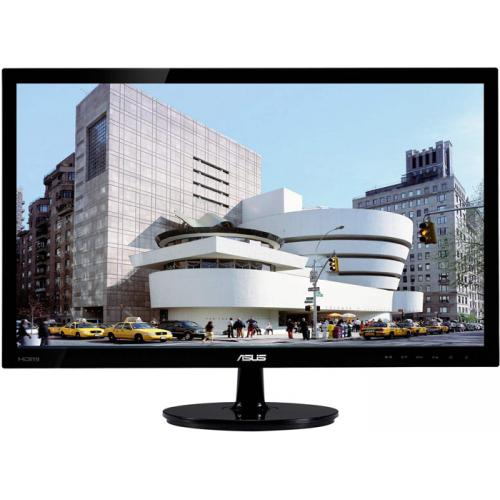 23.6* Asus Ve248HR 1ms Full HD LED