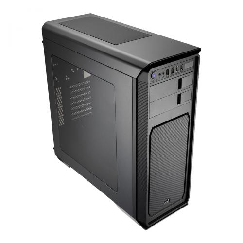 Aerocool AERO 800 Windowed Gaming Case – Black