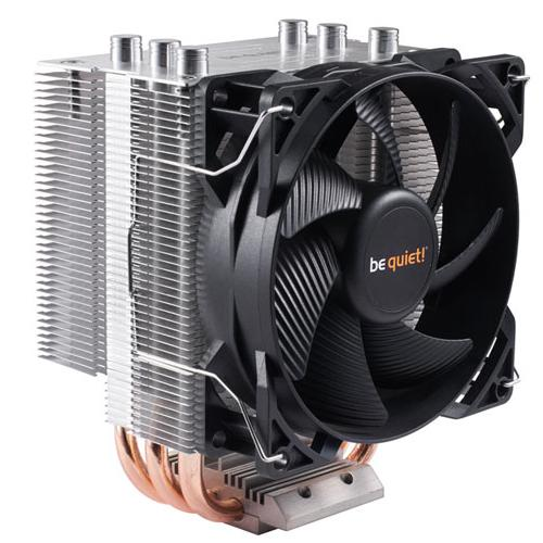 Be Quiet! Pure Rock Slim CPU Air Cooler €+30