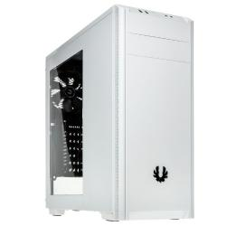 Bitfenix Nova White Windowed Midi – USB 3.0
