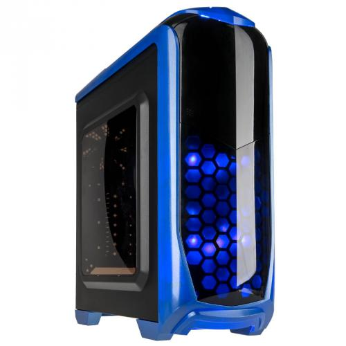 Kolink Aviator Midi Tower Gaming Case