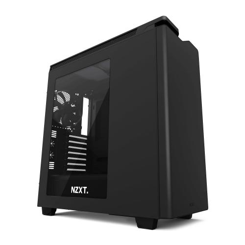 NZXT H440 New Edition black €+82