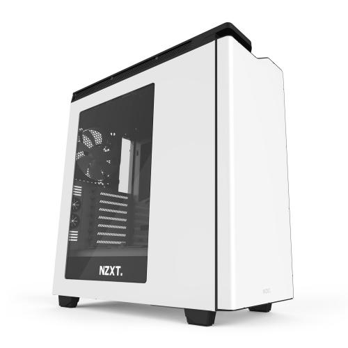 NZXT H440 New Edition White
