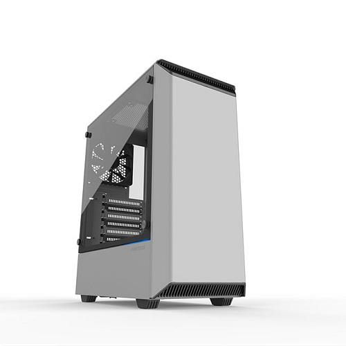 PHANTEKS Eclipse P300 Tempered Glass Midi Tower