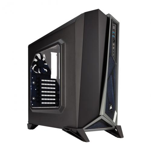 Corsair Carbide SPEC-ALPHA Black/Silver €+55
