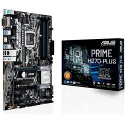 ASUS PRIME H270-Plus Intel KabyLake ATX