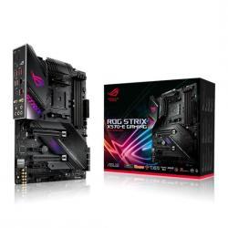 ASUS AMD Ryzen X570 ROG STRIX X570 E (WIFI)