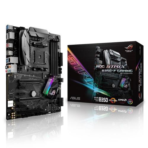 ASUS ROG STRIX B450-F Gaming €+65