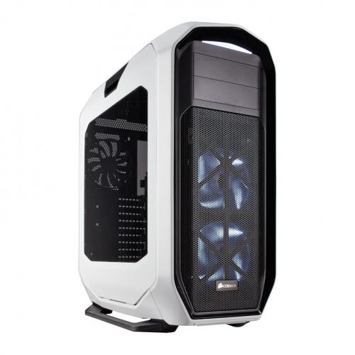 Corsair Graphite 780T Full Tower Case – White