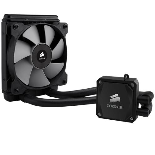 Corsair H80i V2 AIO LED Liquid CPU Cooler