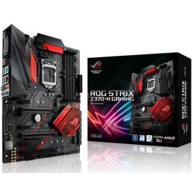 ASUS ROG STRIX Z370-F GAMING – Coffee Lake