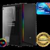 AeroCool Rift Mid-Tower RGB Gaming Case