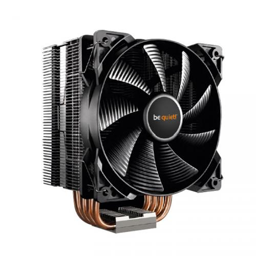 be quiet! Pure Rock CPU Air Cooler – BK009  €+40