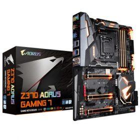 GIGABYTE Z370 Aorus Gaming 7 – Coffee Lake
