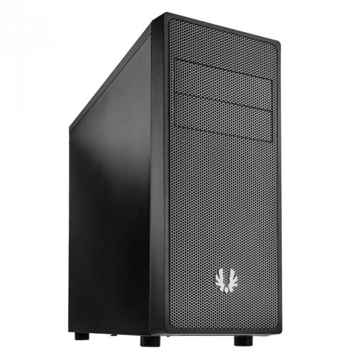 BitFenix Neos Mid Tower Case Black/Silver
