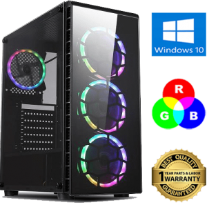 cit rgb gaming pc